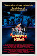 "Movie Posters:Adventure, Monster Squad (Tri-Star, 1987). One Sheet (27"" X 41""). Adventure....."