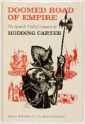 Books:World History, Hodding Carter. Doomed Road of Empire. McGraw-Hill, [1963]. First edition. Publisher's cloth and original dust jacke...