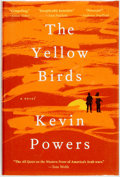 Books:Literature 1900-up, Kevin Powers. The Yellow Birds. Little, Brown, [2012]. First edition. Publisher's binding and original dust jacket. ...