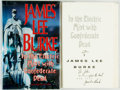 Books:Mystery & Detective Fiction, James Lee Burke. INSCRIBED. In the Electric Mist withConfederate Dead. New York: Hyperion, [1993]. First edition....