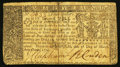 Colonial Notes:Maryland, Maryland March 1, 1770 $4 Very Fine.. ...