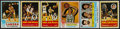 Basketball Cards:Singles (1970-1979), 1973-74 Topps Basketball Complete Set....