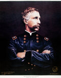 Books:Prints & Leaves, Ken Hendrickson. Original SIGNED/LIMITED Print of His Painting ofMajor General Joshua Lawrence Chamberlain. Number 3 out of...
