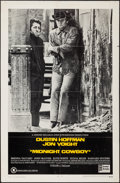 """Movie Posters:Academy Award Winners, Midnight Cowboy (United Artists, 1969). One Sheet (27"""" X 41"""") X-Rated Style. Academy Award Winners.. ..."""