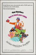 "Movie Posters:Comedy, Get to Know Your Rabbit & Other Lot (Warner Brothers, 1972).One Sheets (2) (27"" X 41""). Comedy.. ... (Total: 2 Items)"
