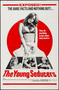 "Movie Posters:Sexploitation, The Young Seducers & Other Lot (Hemisphere Pictures, 1972). OneSheets (2) (27"" X 41""). Sexploitation.. ... (Total: 2 Items)"