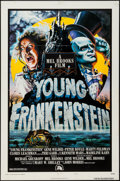 "Movie Posters:Comedy, Young Frankenstein (20th Century Fox, 1974). One Sheet (27"" X 41"").Comedy.. ..."
