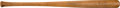 Baseball Collectibles:Bats, 1921-26 Ty Cobb Game Used Bat, MEARS A7.5....