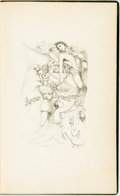 Books:Literature Pre-1900, Anne C. Lynch. Poems by Anne C. Lynch. New York: George P.Putnam, 1849. First edition. Octavo. Publisher's cloth bi...