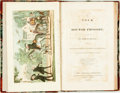 Books:Literature Pre-1900, [Rowlandson, Thomas & William Combe--Imitators.] The Tour OfDoctor Prosody, In Search Of The Antique and ...