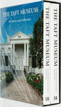 Books:Art & Architecture, [Ruth Krueger Meyer, editor. The Taft Museum. Its History and Collections. New York: Hudson Hills Press, [1995]. Fir... (Total: 2 Items)