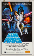 """Movie Posters:Science Fiction, Star Wars (20th Century Fox, 1977). Netherlands Poster (19.5"""" X32""""). Science Fiction.. ..."""