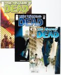 Modern Age (1980-Present):Horror, Walking Dead Group (Image, 2004-2009) Condition: Average VF/NM....(Total: 20 Comic Books)