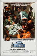 """Movie Posters:Crime, Across 110th Street & Others Lot (United Artists, 1972). OneSheets (15) (27"""" X 41""""& 42"""" X 28""""). Crime.. ... (Total: 15Items)"""