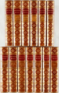 Books:World History, [Francis Parkman]. Francis Parkman's Works. Boston: Little,Brown, 1905. New library edition. Thirteen volumes. Cont... (Total:13 Items)