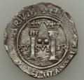 Mexico, Mexico: Carlos & Joanna Lot of Six 2 Reales ND (1542-1555),...(Total: 6 coins)