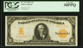 Large Size:Gold Certificates, Fr. 1172 $10 1907 Gold Certificate PCGS Very Fine 30PPQ.. ...