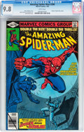Modern Age (1980-Present):Superhero, The Amazing Spider-Man #200 (Marvel, 1980) CGC NM/MT 9.8 Whitepages....