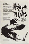 """Movie Posters:Foreign, Woman of the Dunes (Pathe Contemporary, 1964). One Sheet (27"""" X 41"""") & Photos (7) (8"""" X 10""""). Foreign. US Release Title: W... (Total: 8 Items)"""