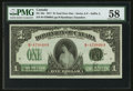 Canadian Currency: , DC-23c $1 1917 . ...
