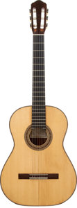 Musical Instruments:Acoustic Guitars, 1964 Velazquez El Clasico Special Natural Classical Guitar, Serial# J-11....