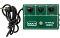Musical Instruments:Amplifiers, PA, & Effects, 1981 MXR Analog Delay Effects Pedal....