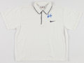 Miscellaneous Collectibles:General, Pete Sampras Signed Tennis Shirt....
