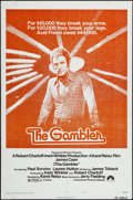 "Movie Posters:Drama, The Gambler & Others Lot (Paramount, 1974). One Sheets (4) (27"" X 41"") Style B. Drama.. ... (Total: 4 Items)"