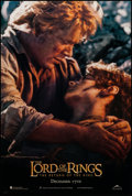 """Movie Posters:Fantasy, The Lord of the Rings: The Return of the King (New Line, 2003). OneSheets (2) (26.75"""" X 39.75"""") DS Advance, Frodo & Sam and...(Total: 2 Items)"""