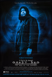 "Ghost Dog: The Way of the Samurai & Others Lot (Artisan, 1999). One Sheets (3) (26.75"" X 39.75"", 27""..."