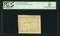 Colonial Notes:North Carolina, North Carolina April 23, 1761 £3 PCGS Apparent Fine 15.. ...