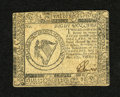 Colonial Notes:Continental Congress Issues, Continental Currency May 10, 1775 $8 About New. Essentially a Newexample of this scarce first issue that is attractive with...