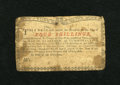 Colonial Notes:New York, New York August 2, 1775 (Water Works) 4s Fine. A few spots maketheir appearance known on the face of this note. Otherwise, ...