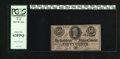 Confederate Notes:1864 Issues, T72 50 Cents 1864. An attractive CSA fractional. PCGS Choice New 63PPQ....