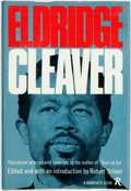 Books:Americana & American History, Eldridge Cleaver. Eldridge Cleaver. Post-Prison Writings andSpeeches. New York: Random House, [1969]. First edition...