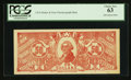 Confederate Notes:Group Lots, $50 Chemicograph Back Intended for Confederate Currency ND (1864).....
