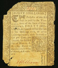Colonial Notes:Connecticut, Connecticut March 1, 1780 40s Very Fine.. ...