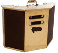 Musical Instruments:Amplifiers, PA, & Effects, 1961 Gibson GA-79 Tweed Guitar Amplifier....