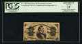 Fractional Currency:Third Issue, Fr. 1300 25¢ Third Issue PCGS Apparent Very Fine 25.. ...