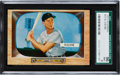 Baseball Cards:Singles (1950-1959), 1955 Bowman Al Kaline #23 SGC 96 Mint 9 - Pop Three, None Higher....