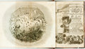 Books:Literature Pre-1900, [George Cruikshank, illustrator]. Henry Mayhew. 1851: or, theAdventures of Mr. and Mrs. Sandboys and Family, who Came u...