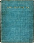 Books:Art & Architecture, [John Hoppner]. William McKay and W. Roberts. John Hoppner, R.A. London: P. & D. Colnaghi, 1909. No edition stated. ...