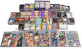 Memorabilia:Trading Cards, Non-Sports Trading Cards Long Box Group (Various Publishers,1990s-2000s)....