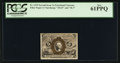 Fractional Currency:Second Issue, Fr. 1235 5¢ Second Issue PCGS New 61PPQ.. ...