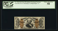 Fractional Currency:Third Issue, Fr. 1338 50¢ Third Issue Spinner PCGS Choice About New 58.. ...