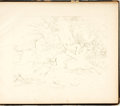 Books:Art & Architecture, [Felix O.C. Darley, illustrator]. Illustrations of the Legend of Sleepy Hollow Designed and Etched by Felix O.C. Darley ...