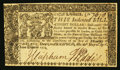 Colonial Notes:Maryland, Maryland April 10, 1774 $8 Very Fine+.. ...
