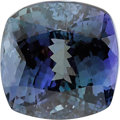 Estate Jewelry:Unmounted Gemstones, Unmounted Tanzanite. ...