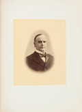 Political:Small Paper (1896-present), Ohio Governor's: 1905 Deluxe Reference Book....
