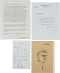 Political:Small Paper (1896-present), John F. Kennedy: Assassination Archive. ...